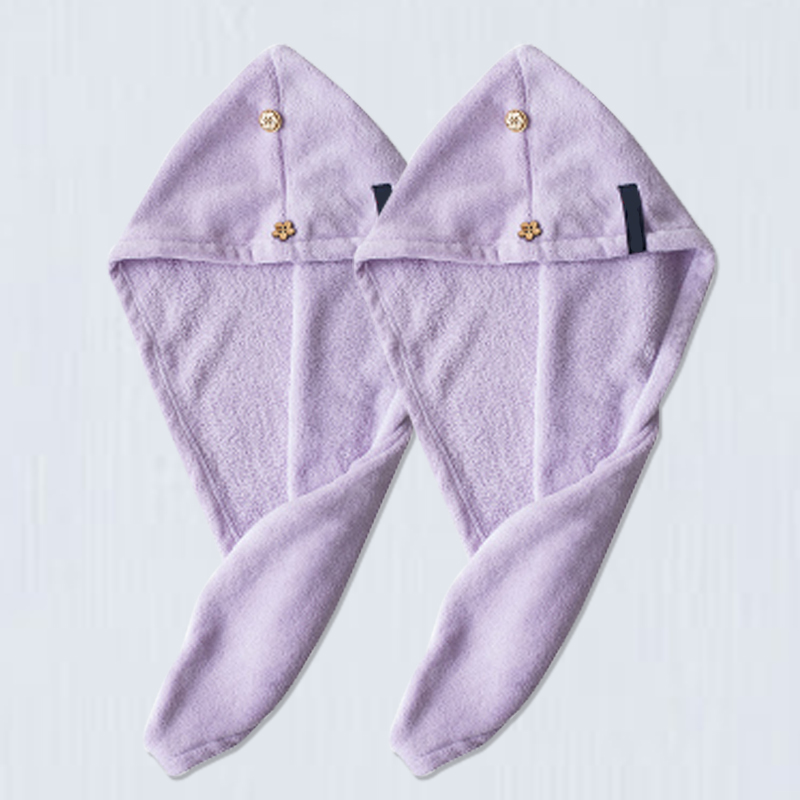 干發帽紫色.jpg
